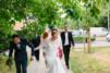 Reportaż ślubny restauracja Szklarnia