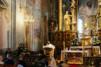 Ceremonia ślubna kościół św. Anny Restauracja Endorfina