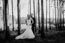 plener w dniu ślubu hotel groman