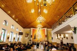 ślub kościelny hotel groman